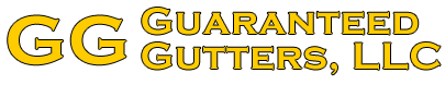 Guaranteed Gutters